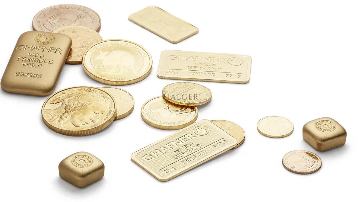 Goldpreis Düsseldorf Aktion