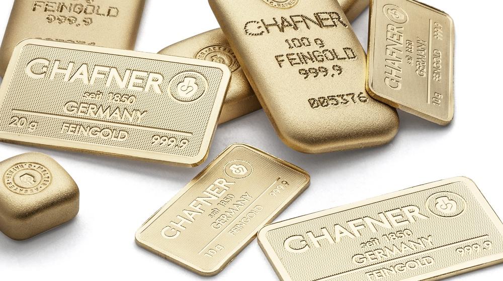 Gold kaufen Düsseldorf Angebot