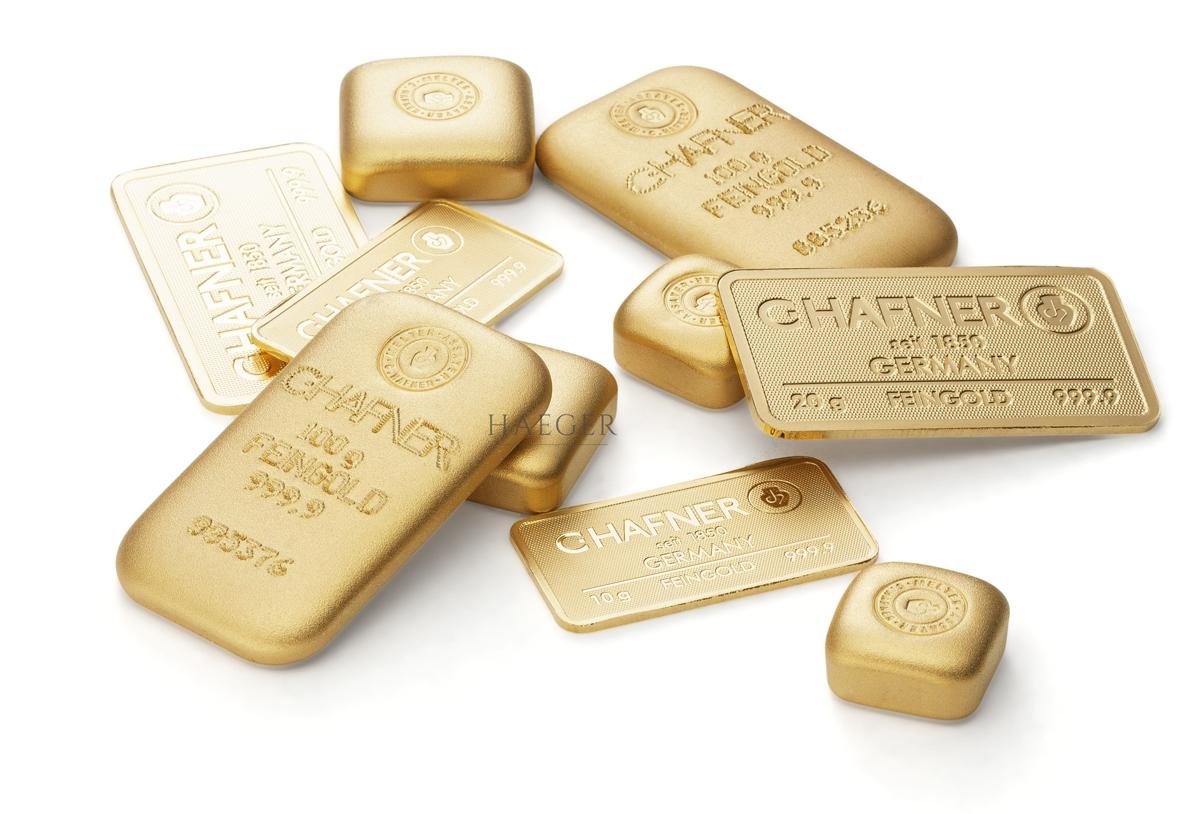 Goldbarren kaufen Köln günstig