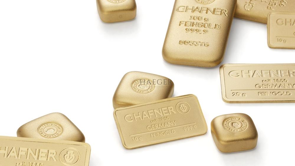 Goldbarren kaufen München Händler