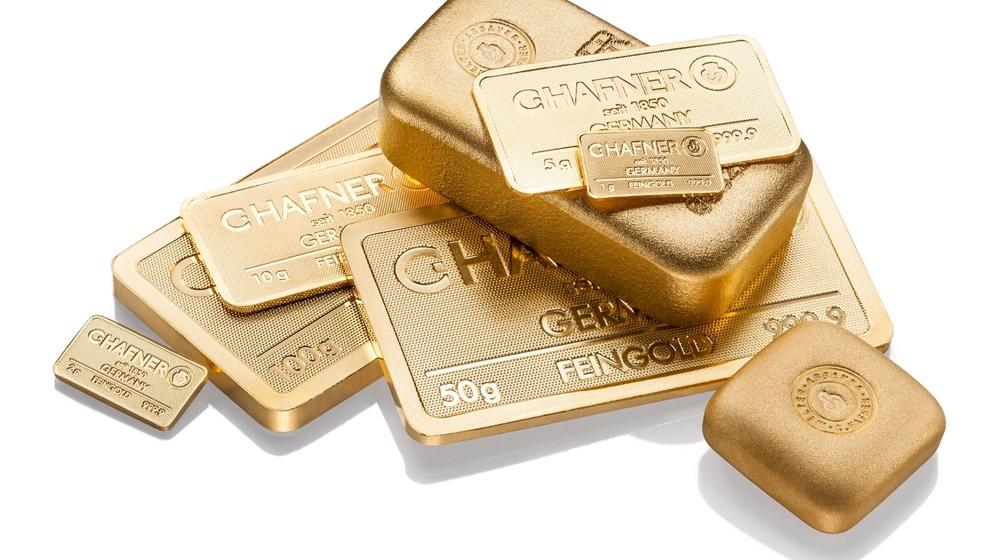 Gold kaufen Köln günstig