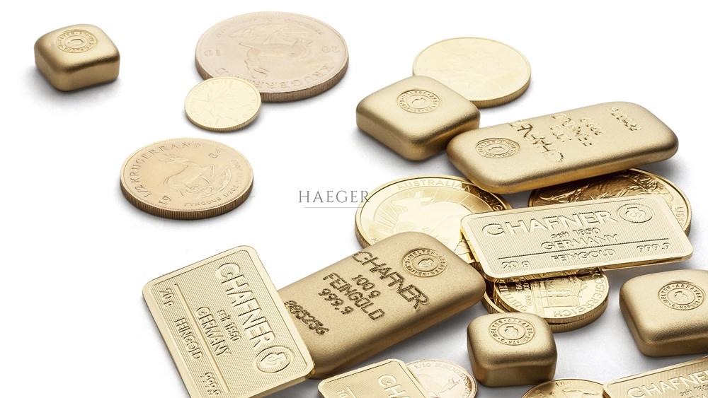 Goldpreis München Anlage